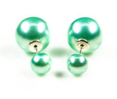 11035 Double Dots Mint