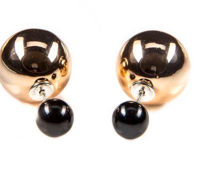 11073-Double Dots Golden Eye